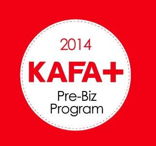 KAFA+ and APROFI 2014 PreBiz Event, 8-13 Juni 2014