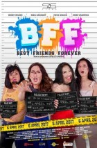 Download Film BFF BEST FRIENDS FOREVER (2017) HDRip Full
