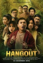 Nonton Film Indonesia Hangout Full Movie