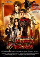 Film Indonesia Jagoan Instan (2016) Full Movie