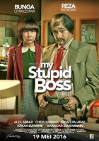 Nonton My Stupid Boss (2016) Full Movie