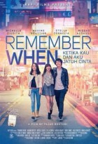 risky agus salim movies - Remember When