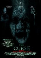 Download Film THE CURSE (2017) HDRip Full Movie