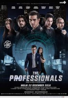 Nonton The Professionals (2016) Full Movie
