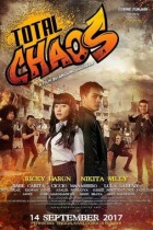 Download Film Total Chaos (2017) HDRip Full Movie Nonton Streaming