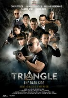 Nonton Triangle: the Dark Side (2016) Full Movie