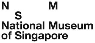 Logo National Museum of Singapore
